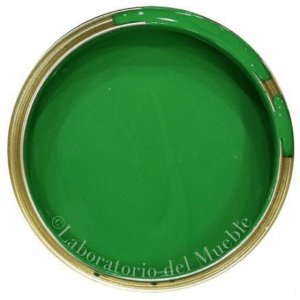 Antibes Green Chalk Paint by Annie Sloan