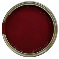 Burgundy Chalk Paint by Annie Sloan