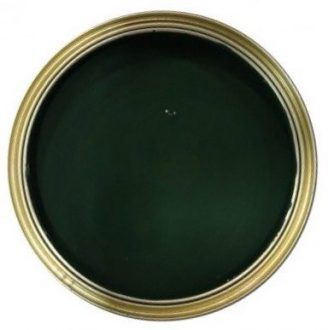 Amsterdam Green Chalk paint by Annie Sloan